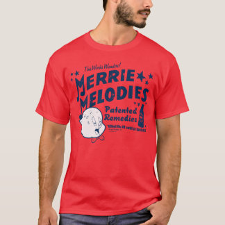 Porky MERRIE MELODIES™ Remedies T-Shirt
