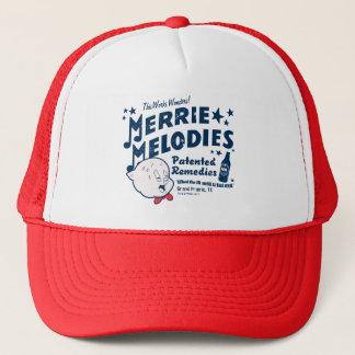 Porky MERRIE MELODIES™ Remedies Trucker Hat