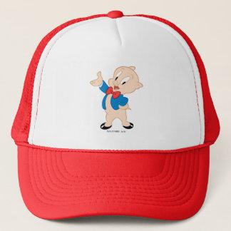 Porky Pig   Classic Pose Cap