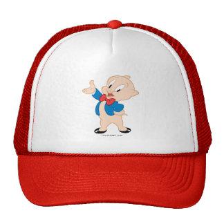 Porky Pig | Classic Pose Cap