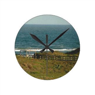 port arkansas tx round clock