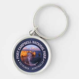 Port Campbell National Park (C) Key Ring