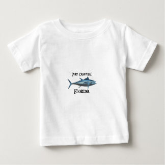 port canaveral Florida. Baby T-Shirt