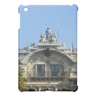 Port de Barcelona Cover For The iPad Mini