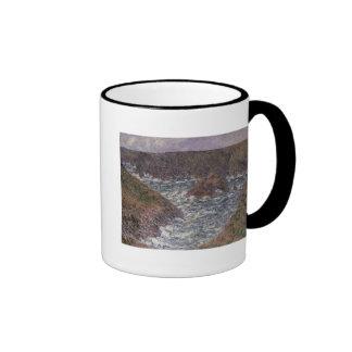 Port Domois at Belle Ile, 1886 Coffee Mug