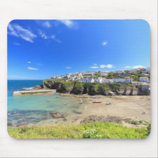 Port Isaac Mouse Pad