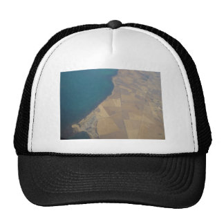 Port Neill On Eyre Peninsula At South Australia Trucker Hat