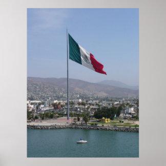 Port of Ensenada Posters