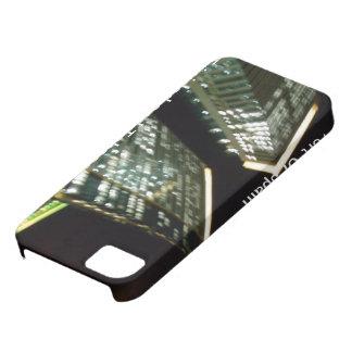 Port of Spain iphone Case iPhone 5 Cases