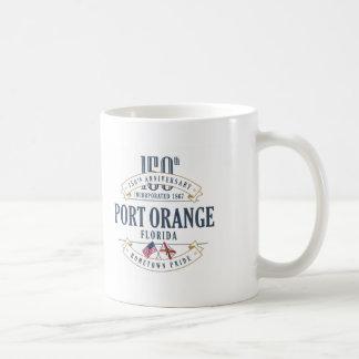 Port Orange, Florida 100th Anniversary Mug