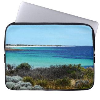 Port Rickaby South Australia The Beach, Laptop Sleeve