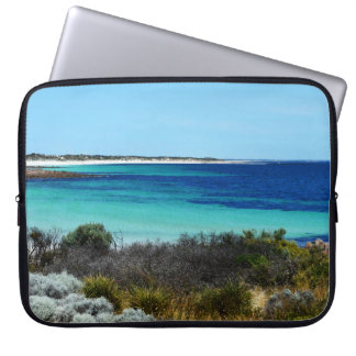 Port Rickaby South Australia The Beach, Laptop Sleeve
