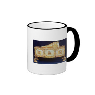 Portable altar of St. Andrew 2 Coffee Mugs