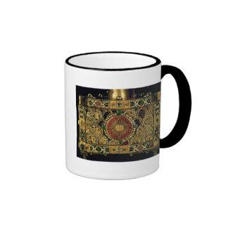 Portable altar of St. Andrew Ringer Coffee Mug
