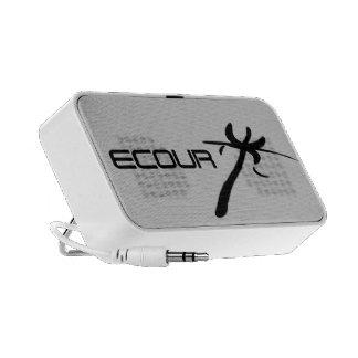 portable loudspeaker Doodle of design ecour Speakers