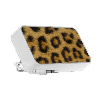 "Portable loudspeaker ""LEOPARD """