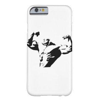 Portable machoman barely there iPhone 6 case