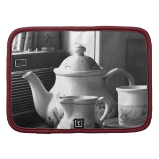 Portable Planner Coffee Design