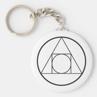 Portachiavi Profondissimo Key Ring