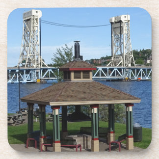 Portage Lake Lift Bridge Coaster