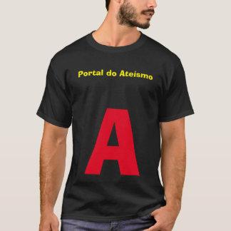 Portal of Atheism T-Shirt
