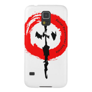 Portal Paranormal Samsung Galaxy S5 Phone Case Galaxy S5 Cases