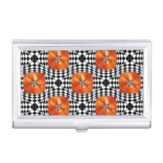 Portal to the Sun Business Card Holder