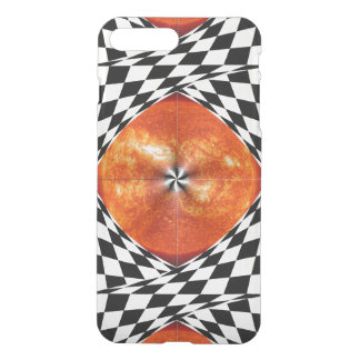 Portal to the Sun by Kenneth Yoncich iPhone 7 Plus Case