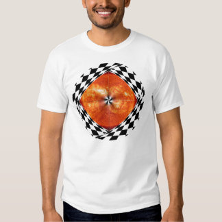 Portal to the Sun by Kenneth Yoncich T-Shirt