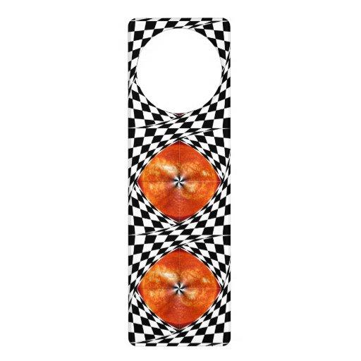 Portal to the Sun Door Hanger
