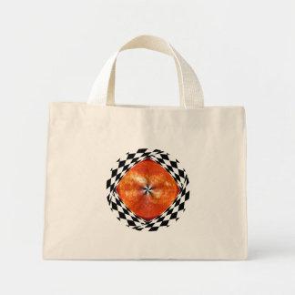 Portal to the Sun Tiny Tote Mini Tote Bag