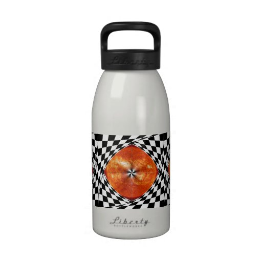 Portal to the Sun Water Bottle