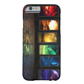 Portals Case Barely There iPhone 6 Case