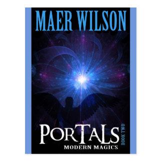 Portals Designer Postcard