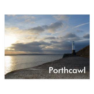 Porthcawl Postcard