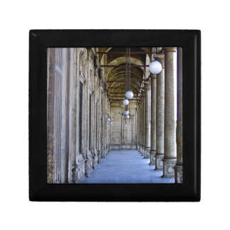 Portico of the Sultan Ali mosque in Cairo Gift Box