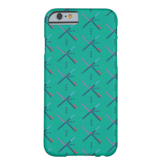 Portland Airport Carpet PDX iPhone 6/6s Case