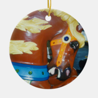 Portland Bay Ceramic Ornament