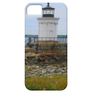 Portland Breakwater Lighthouse iPhone 5 Cases