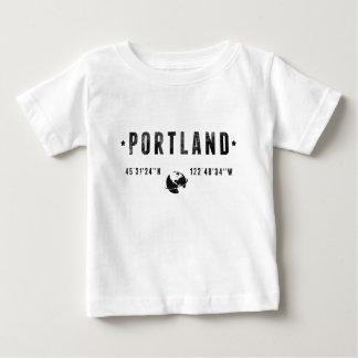Portland cement baby T-Shirt