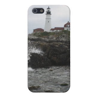 Portland Head Light Case For The iPhone 5