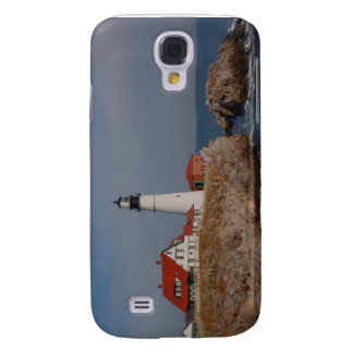 Portland Head Lighthouse Iphone 3 Skins Samsung Galaxy S4 Case