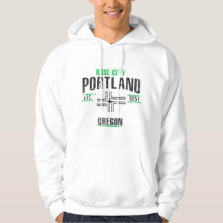 Portland Hoodie