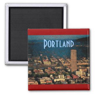 Portland Magnet