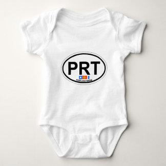 Portland Maine. Baby Bodysuit