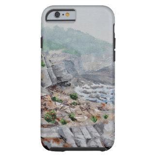 Portland, ME iPhone 6/6s, Tough Case