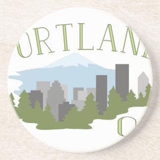 Portland OR Coasters