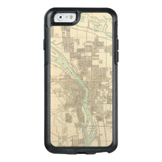 Portland, Or OtterBox iPhone 6/6s Case
