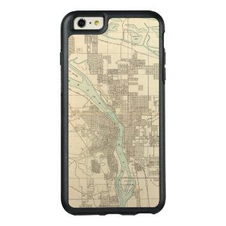 Portland, Or OtterBox iPhone 6/6s Plus Case