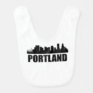 Portland OR Skyline Bibs